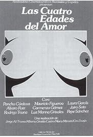 Las cuatro edades del amor Poster