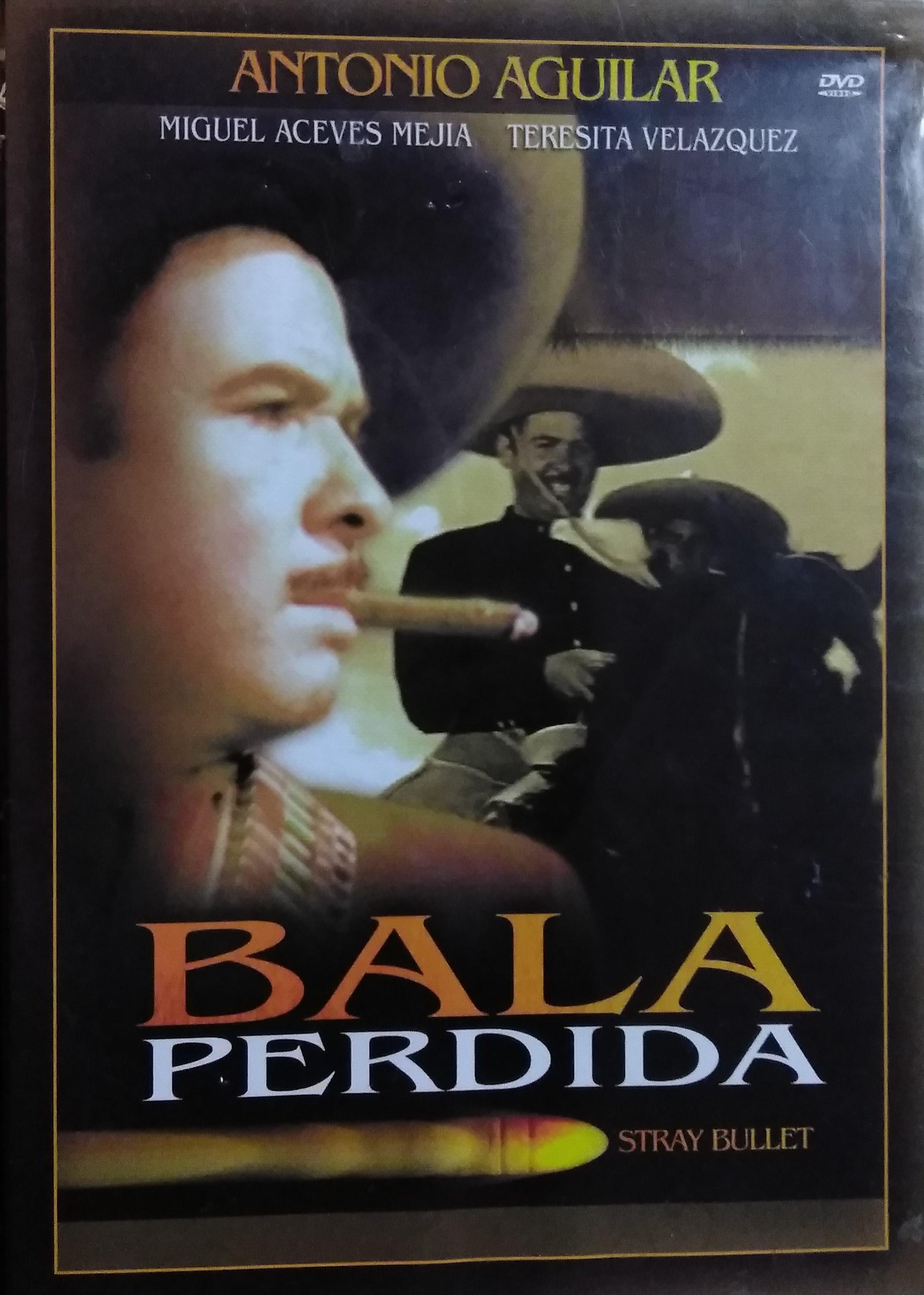 Bala perdida (1960)
