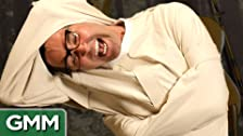 Can You Escape a Straitjacket?