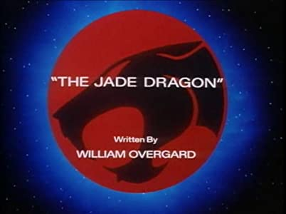 Movie trailer download site The Jade Dragon [HD]