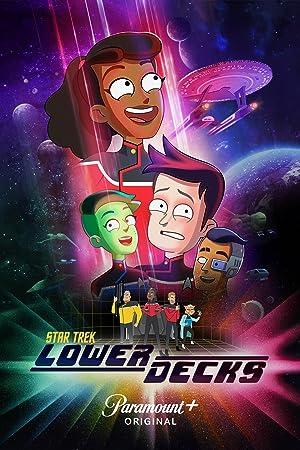 Star Trek: Lower Decks 2x04 - Episode #2.4