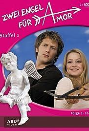 Zwei Engel für Amor Poster