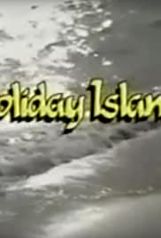 Holiday Island Poster