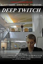 Deep Twitch Poster