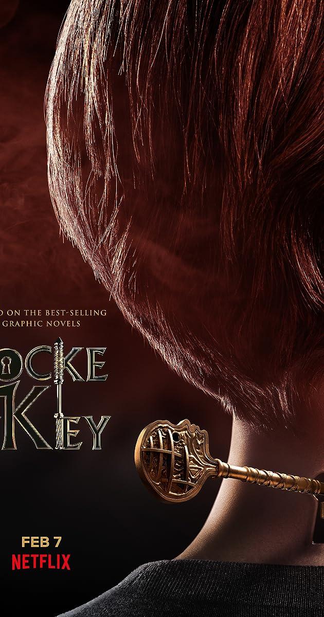 download scarica gratuito Locke & Key o streaming Stagione 1 episodio completa in HD 720p 1080p con torrent