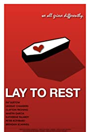 Lay to Rest Poster