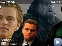 Romeo + Juliet (1996) - IMDb