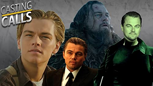 What Roles Did Leonardo DiCaprio Almost Play?