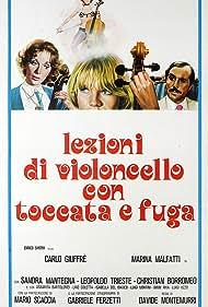 Lezioni di violoncello con toccata e fuga (1976)