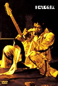 Primary photo for Hendrix: Band of Gypsys