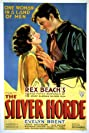 The Silver Horde (1930) Poster