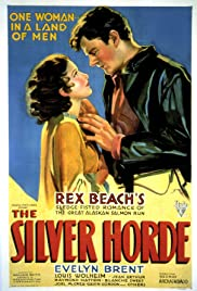The Silver Horde (1930) Poster - Movie Forum, Cast, Reviews