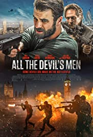 All the Devil's Men (2018) 720p