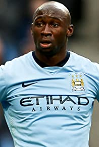 Primary photo for Eliaquim Mangala