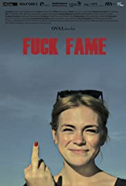 Fuck Fame Poster