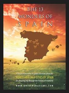 Descarga gratuita de películas mpeg The 13 Wonders of Spain  [1920x1200] [720x480]