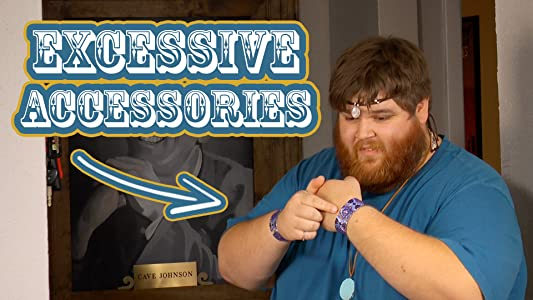 Watch online comedy movies Excessive Accessories [1280x720]