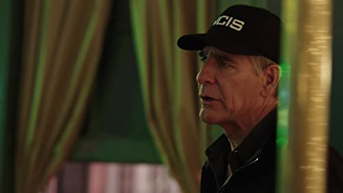 Ncis: New Orleans: The List
