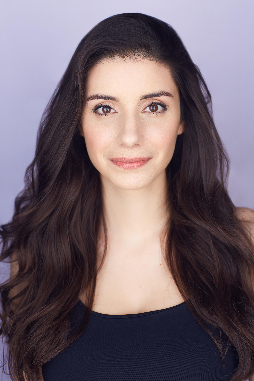 Adriana Jones