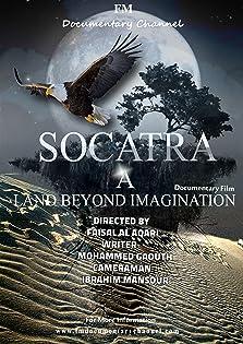 Film of Socotra a land beyond imagination (2020)