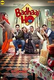 Badhaai Ho watch online