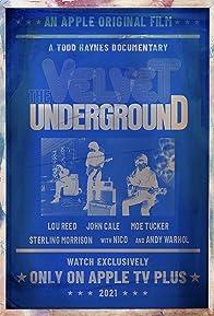 Primary photo for The Velvet Underground