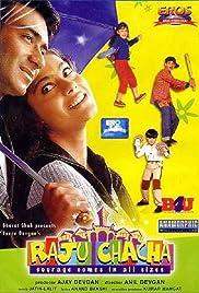 Raju Chacha Poster
