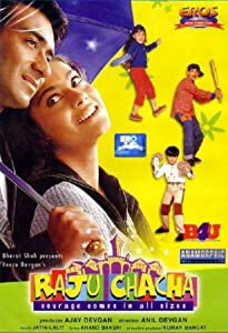 Raju Chacha in hindi download free in torrent