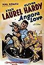 Angora Love (1929) Poster