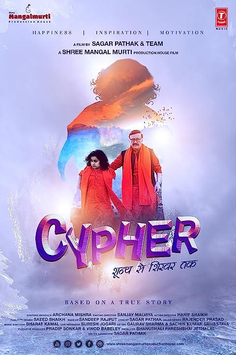 Cypher (2019) Hindi Movie HDRip x264 AAC 400MB Download