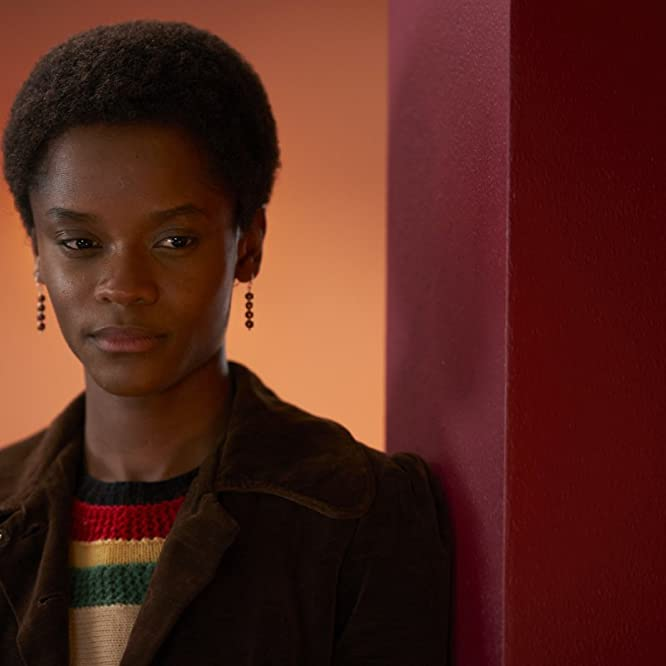 Letitia Wright in Small Axe: Mangrove (2020)