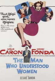 The Man Who Understood Women (1959) Poster - Movie Forum, Cast, Reviews