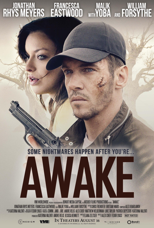 Pabudęs (2019) / Awake