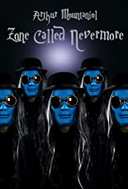 Zone Called Nevermore Poster