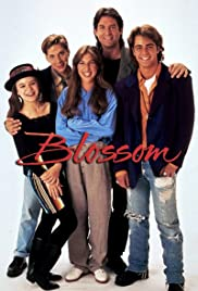 Blossom Poster - TV Show Forum, Cast, Reviews