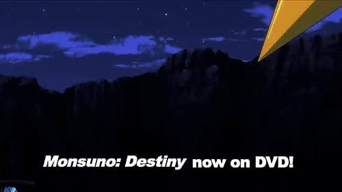 Monsuno: Destiny (Clip 5)