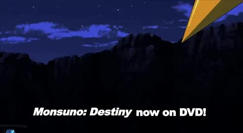 Monsuno: Destiny (Clip 5)