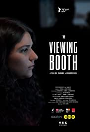 The Viewing Booth Poster