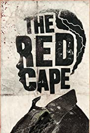 The Red Cape Poster
