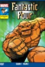 Fantastic Four: The Animated Series (1994) Poster