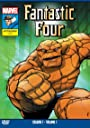 Fantastic Four: The Animated Series