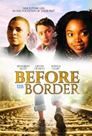Before the Border Poster