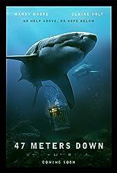 فيلم 47 Meters Down مترجم