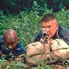 Tom Berenger and Bokeem Woodbine in Sniper 2 (2002)