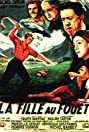 Girl with the Whip (1952) Poster