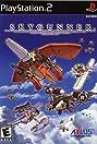 SkyGunner (2001) Poster