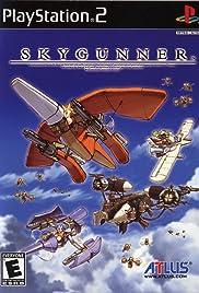 SkyGunner Poster