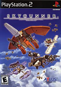 SkyGunner full movie 720p download