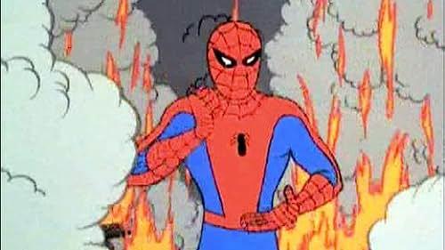 Trailer for Spider-Man: Complete Season 1