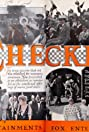 Checkers (1919) Poster